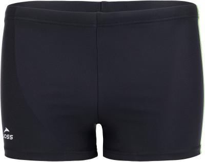 Плавки-шорты для мальчиков Joss, размер 152Плавки, шорты плавательные<br>Плавки-шорты joss с ярким спортивным принтом - отличный выбор для занятий плаванием.
