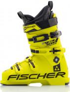 Ботинки горнолыжные детские Fischer RC4 100 Thermoshape