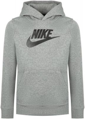 Худи для мальчиков Nike Sportswear Club Fleece, размер 137-147