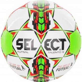 Мяч футбольный Select Talento 9