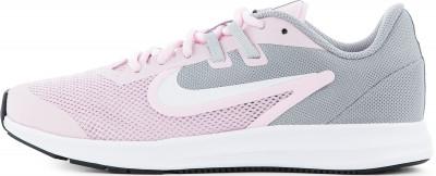 Кроссовки для девочек Nike Downshifter 9 (Gs), размер 37