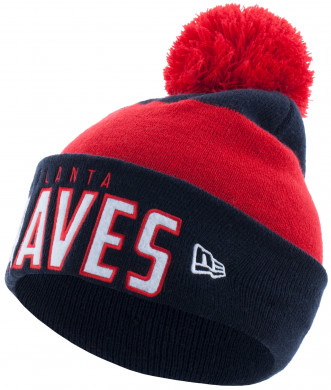 Шапка New Era Mlb Atlanta Braves