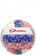Мяч волейбольный сувенирный Demix