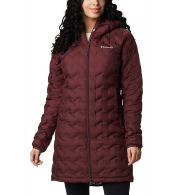 Куртка пуховая женская Columbia Delta Ridge™, размер 52-54