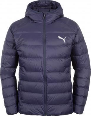 Куртка пуховая мужская Puma