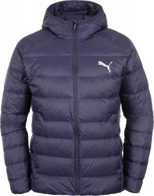 Куртка пуховая мужская Puma, размер 50-52