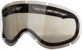 Линза для маски Dragon DX RPL LENS - Dark Smoke