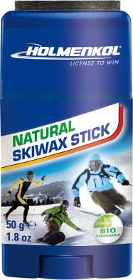 Мазь скольжения быстрого нанесения HOLMENKOL NaturalSkiwaxStick