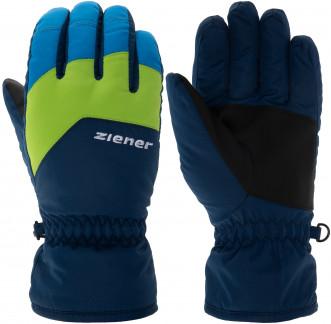 Перчатки для мальчиков Ziener