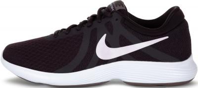 Кроссовки женские Nike Revolution 4, размер 39Кроссовки <br>Женские кроссовки для бега nike revolution 4 (eu) - оптимальный выбор для тех, кто ценит удобство и амортизацию.