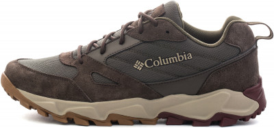Ботинки мужские Columbia Ivo Trail, размер 45