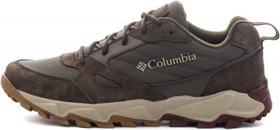 Полуботинки мужские Columbia Ivo Trail™, размер 42