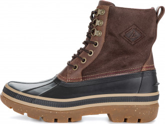 Ботинки утепленные мужские SPERRY Ice Bay Boot