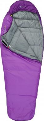 Спальный мешок Outventure TREK +3 Women левосторонний