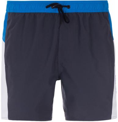 Шорты плавательные мужские Speedo Sport Splice 16Однотонные шорты для плавания с лого принтом и контрастными динамичными вставками по бокам.<br>Пол: Мужской; Возраст: Взрослые; Вид спорта: Плавание; Устойчивость к хлору: Да; Гипоаллергенная ткань: Нет; Длина плавок: 40 см; Материал верха: 100 % полиэстер; Технологии: Quick Dry, Water Repellent; Производитель: Speedo; Артикул производителя: 8-09265B470; Страна производства: Китай; Размер RU: 54-56;