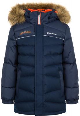 Купить со скидкой Куртка пуховая для мальчиков Outventure, размер 110