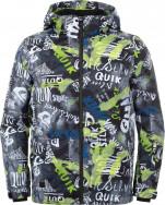 Куртка утепленная для мальчиков Quiksilver Mission Printed