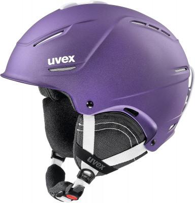Шлем Uvex P1us 2.0, размер 52-55