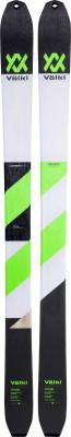 Volkl VTA108 (17/18)Лыжи для скитура с талией 108 мм от volkl. Модель рекомендована продвинутым горнолыжникам. Максимальная легкость облегченный деревянный сердечник экономит силы лыжника.<br>Сезон: 2017/2018; Назначение: Ски-тур; Уровень подготовки: Профессионал; Крепления в комплекте: Нет; Пол: Мужской; Возраст: Взрослые; Вид спорта: Горные лыжи; Длина горных лыж: 189 см; Конструкция: Сэндвич; Геометрия: 141 - 108 - 124 мм; Радиус бокового выреза: 22 м; Дуги: Длинные; Прогиб: Смешанный; Тип прогиба: Tip Rocker; Жесткость: Средняя; Сердечник: Tourlite Woodcore; Материал сердечника: Дерево; Усиление конструкции: Карбон; Срок гарантии на лыжи: 1 год; Технологии: ICE.OFF topsheet, VTA Superlite Outline; Производитель: Volkl; Артикул производителя: 117376.181; Страна производства: Германия; Размер RU: 181;