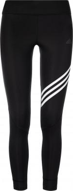 Легинсы женские adidas Run It 3-Stripes
