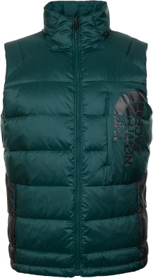 Жилет пуховый мужской The North Face Peakfrontier II Vest, размер 52