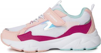 Кроссовки для девочек Demix Ariel, размер 30 фото