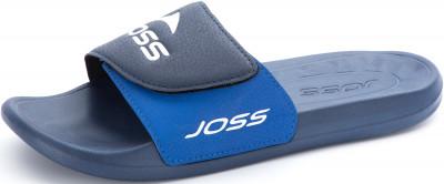 Шлепанцы мужские Joss Dive, размер 43