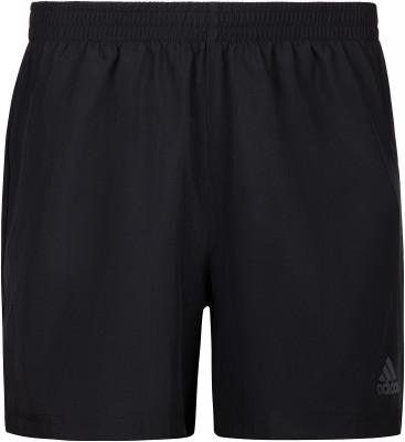 Шорты мужские Adidas Run It 3-Stripes, размер 54