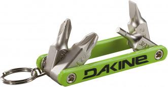 Инструменты Dakine Fidget Tool Green