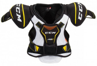 Нагрудник хоккейный детский CCM SP SUPERTACKS AS1 YTH