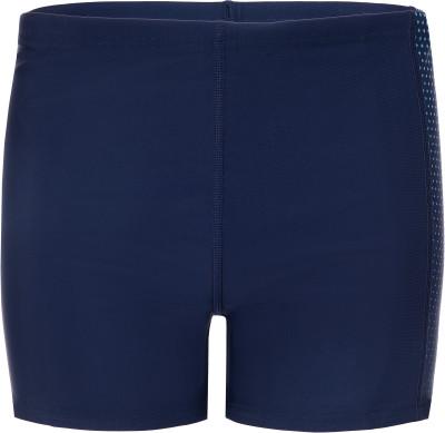 Плавки-шорты для мальчиков Speedo Gala Logo, размер 128Плавки, шорты плавательные<br>Спортивные плавки-шорты speedo для мальчиков прекрасно подойдут для тренировок в бассейне.