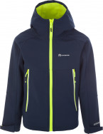 Куртка софт-шелл для мальчиков Outventure