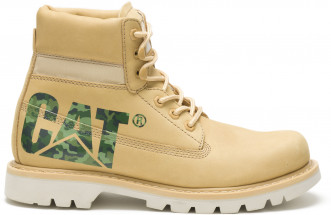 Ботинки мужские Caterpillar Colorado Bold