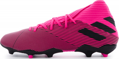 Бутсы мужские Adidas Nemeziz 19.3 FG, размер 42,5