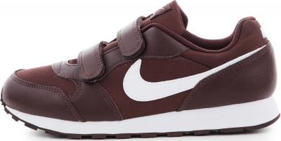 Кроссовки детские Nike Md Runner 2, размер 32,5