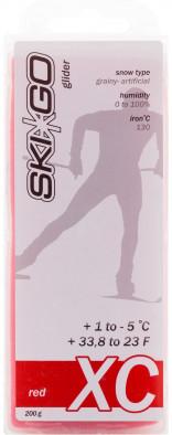 Мазь скольжения Ski Go XC Glider