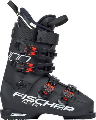 Купить со скидкой Ботинки горнолыжные Fischer Rc Pro 100 Pbv, размер 42,5