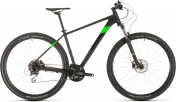 Велосипед горный CUBE Aim Race