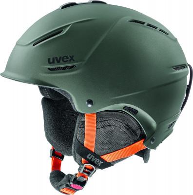 Шлем Uvex P1us 2.0