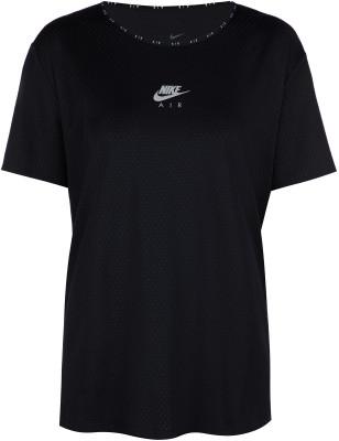 Футболка женская Nike Air, Plus Size, размер 56-58 фото