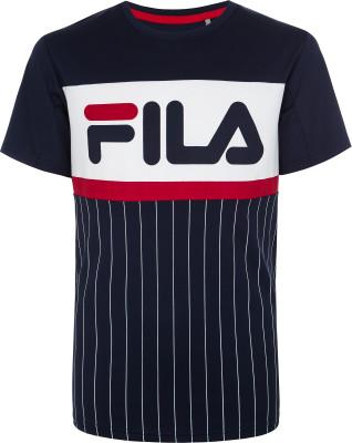 Футболка для девочек FILA, размер 170