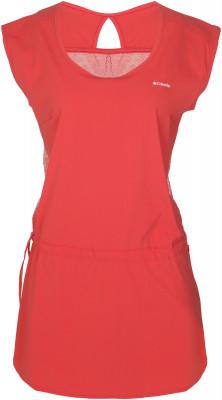 Платье женское Columbia Peak to Point, размер 46