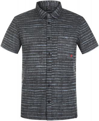 Рубашка с коротким рукавом мужская Protest, размер 48