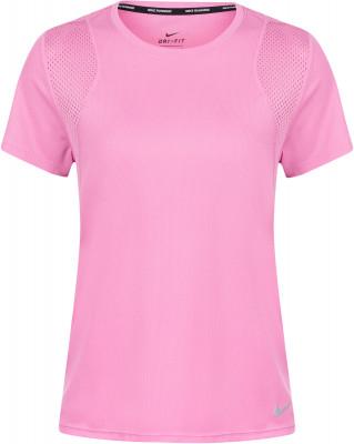 Футболка женская Nike Run, размер 42-44