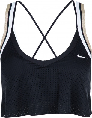 Спортивный топ бра Nike