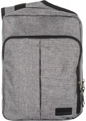 Рюкзак IcePeakУдобный маленький рюкзак от icepeak. Модель выполнена из технологичной ткани с водоотталкивающей пропиткой water repellent.<br>Пол: Мужской; Возраст: Взрослые; Вид спорта: Путешествие; Объем: 5 л; Размеры (дл х шир х выс), см: 22 x 8 x 30; Водоотталкивающая пропитка: Да; Количество карманов: 1; Выход для наушников: Нет; Отделение для ноутбука: Нет; Количество отделений: 2; Материал верха: 100 % полиэстер; Технологии: Water Repellent; Производитель: IcePeak; Артикул производителя: 59302000XV; Страна производства: Китай; Размер RU: Без размера;