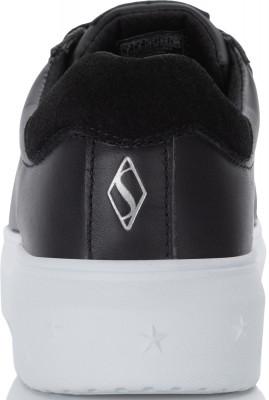 Фото 3 - Кеды женские Skechers High Street Extremely-Sole-Fu, размер 36 черного цвета