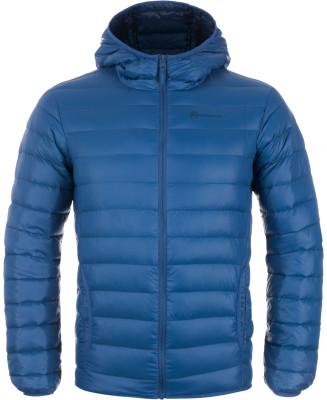 Куртка пуховая мужская OutventureЛегкий пуховик из водонепроницаемой ткани отлично подойдет для походов. Сохранение тепла благодаря легкому пуховому наполнителю модель отлично защищает от холода.<br>Пол: Мужской; Возраст: Взрослые; Вид спорта: Походы; Вес утеплителя: 110 г/м2; Температурный режим: До +5; Покрой: Прямой; Длина куртки: Короткая; Капюшон: Не отстегивается; Количество карманов: 2; Материал верха: 100% нейлон; Материал подкладки: 100% нейлон; Материал утеплителя: 90% утиный пух серый, 10% утиное перо серое; Производитель: Outventure; Артикул производителя: JMA206Z250; Страна производства: Китай; Размер RU: 50;
