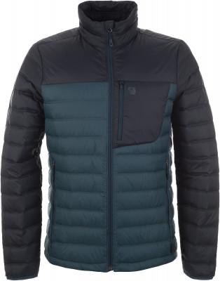 Куртка пуховая мужская Mountain Hardwear Dynotherm, размер 52
