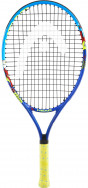 Ракетка для большого тенниса детская Head Novak 23